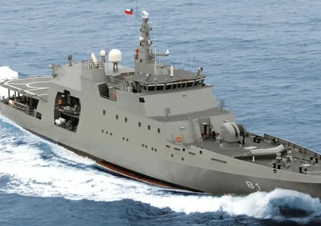 India constructing more Advance OPVs for Sri Lanka
