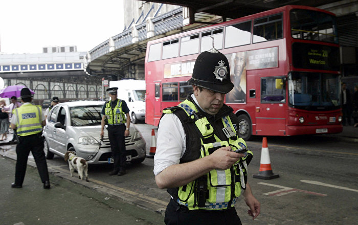 uk-police-say-arrested-106-people-amid-environmentalist-protests-in-london