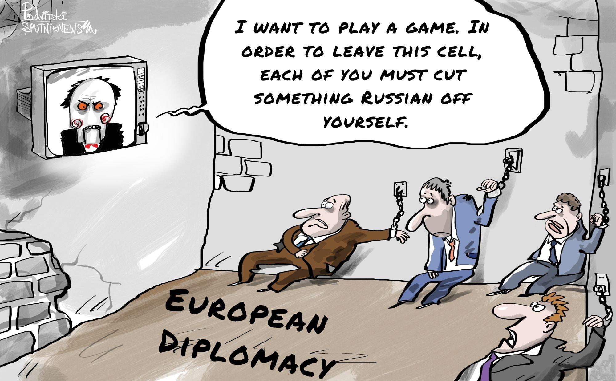 European Diplomacy