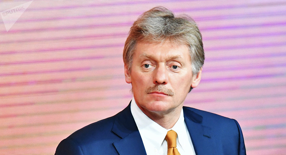 Putin spokesman calls Harvey Weinstein accusers 'prostitutes'