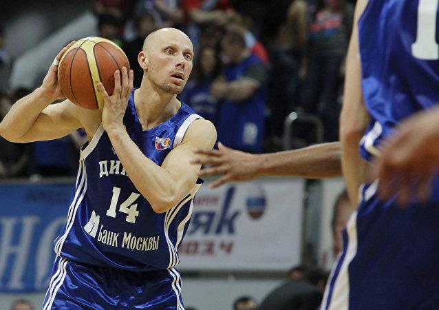 Dmitri Domani. File photo
