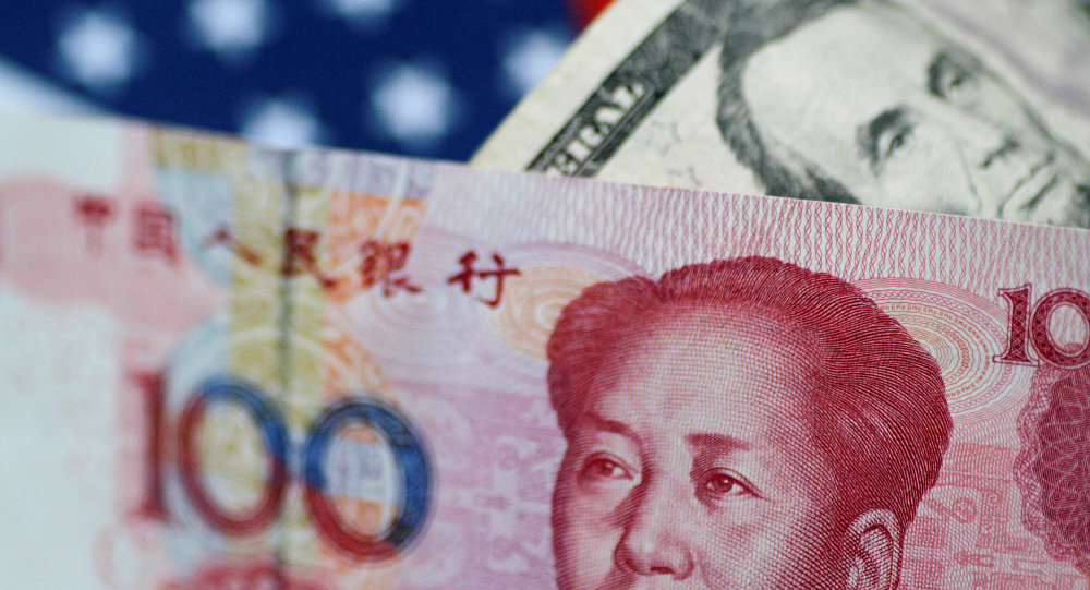 USA considers using emergency powers to block Chinese investment