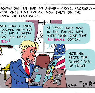 From President to Penthouse