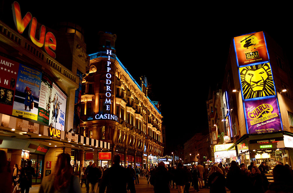 Leicester Square is a pedestrian square in the West End of London, England and was laid out in 1670. It is one of the city's main attractions as it offers plenty of entertainment: theatres, restaurants serving delicious food and many hotels.