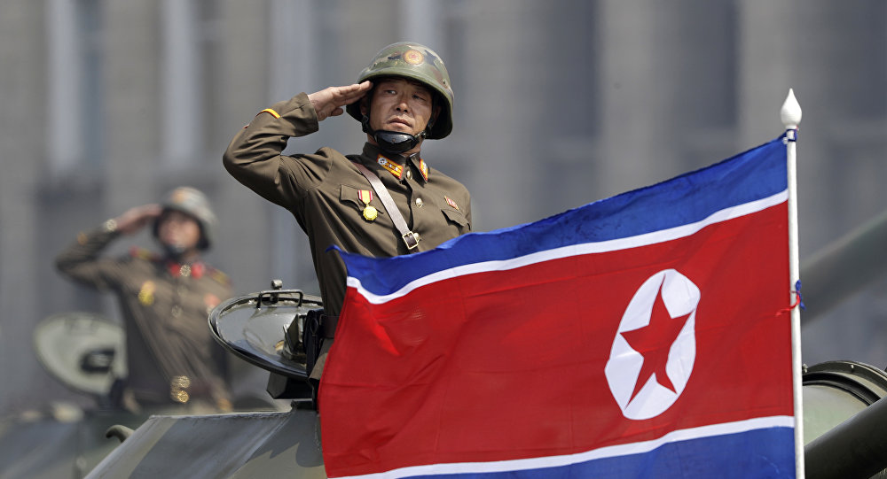 UN Command Says Having Communication with N. Korea for First Time in 11 Years