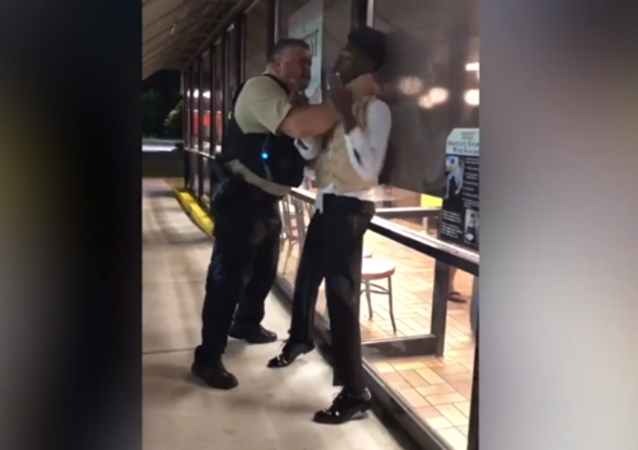Waffle house incident