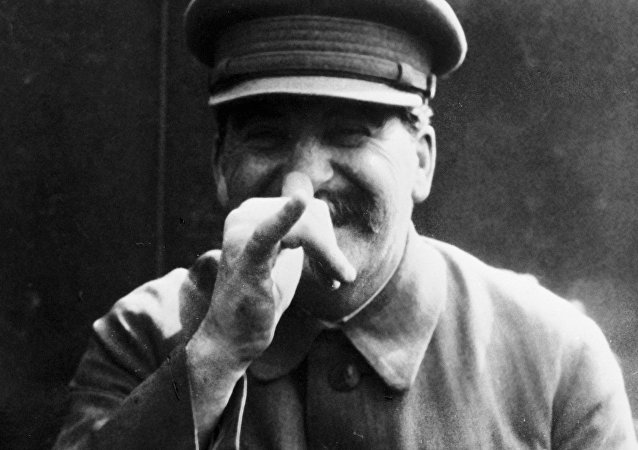 Josef Stalin. (File)