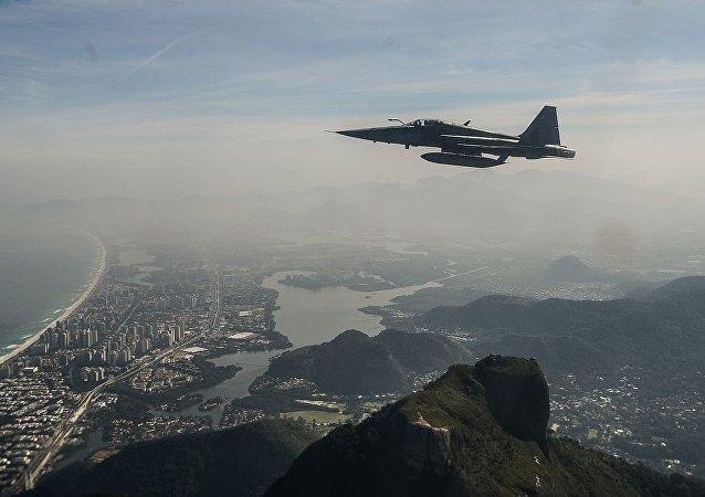 Brazilian F-5