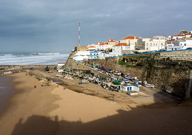 Ericeira, Portugal