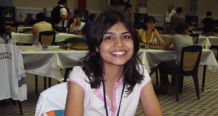 Soumya Swaminathan