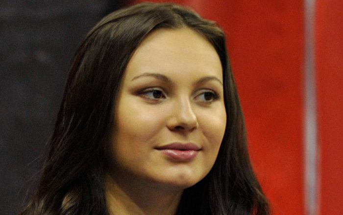 Inna Zhirkova. File photo