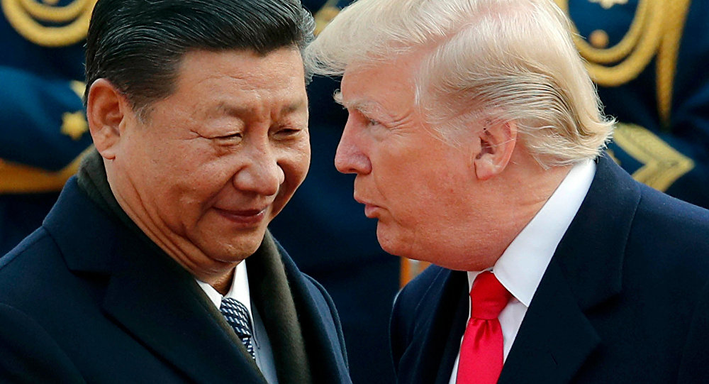 Trump, Xi Likely to Meet in Late March in Mar-a-Lago Amid US-China Trade Talks