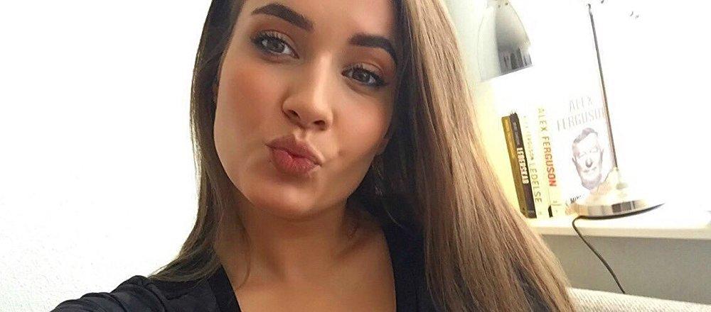 Katrina Maria