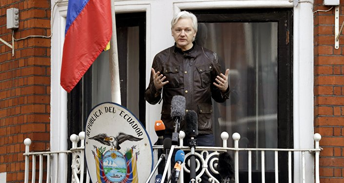 Assange's Lawyer: Ecuador May Be Planning Extradition Under Deal With UK, US