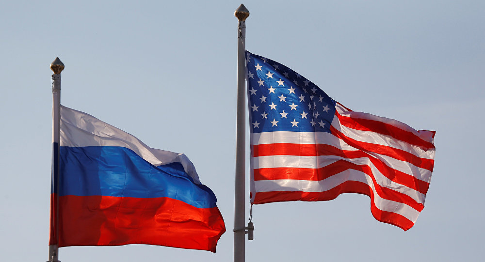 Russian Consul General Says Setting Talks With US...