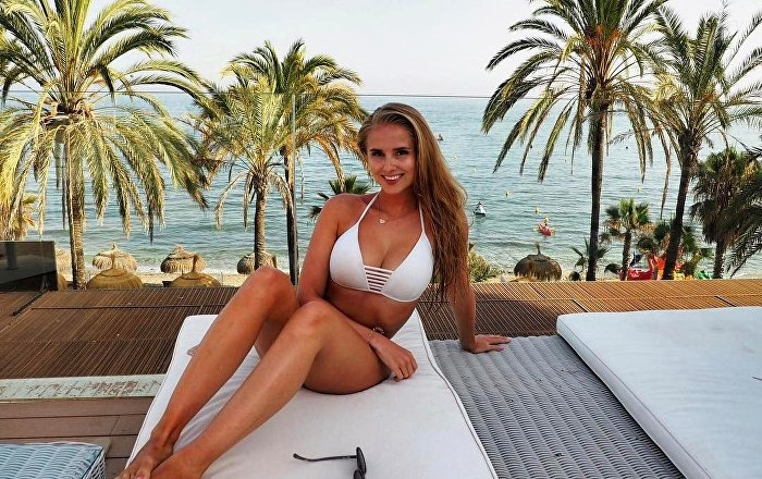 As German Player Signs for Arsenal, Fans Hit His WAG's Instagram With Congrats