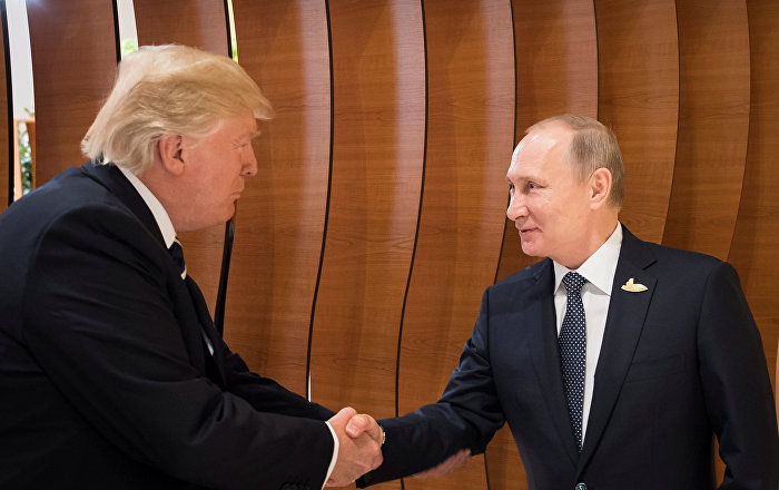 Kremlin on Possible Putin-Trump Talks in July: 'Not Ready Yet to Name Dates'
