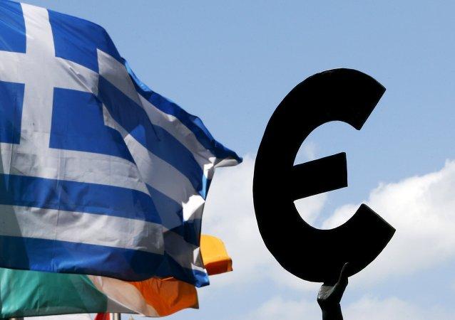 Schuldenkrise in Griechenland