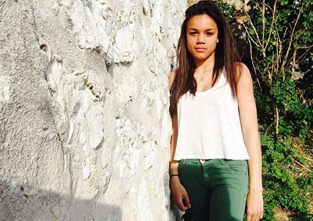19-year-old Cedella Roman was detained for two weeks after accidentally entering the US from Canada while on a jog.