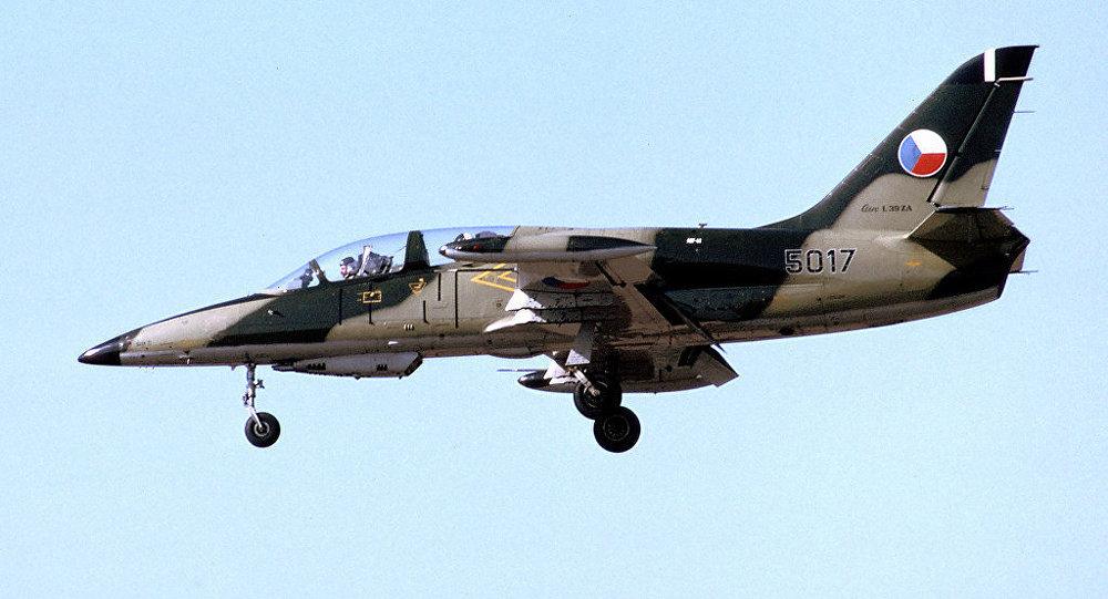 L-39 Czech Rep.