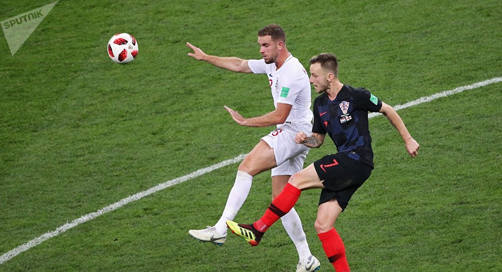 Croatia made it to finals of the 2018 FIFA World Cup final after beating England in extra time