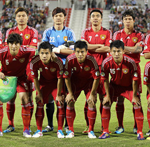 Chinese national football team
