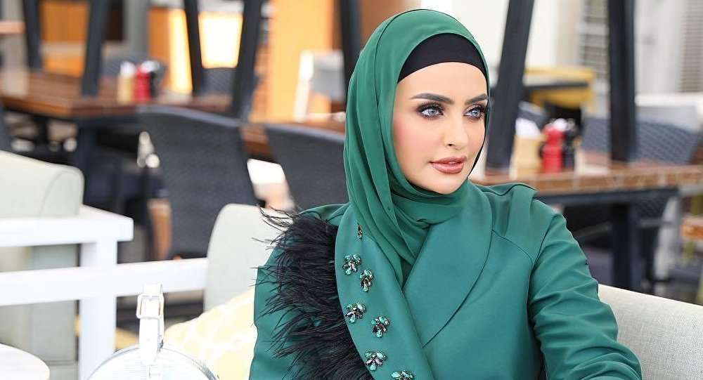 Pretty Face, Ugly Attitude': Kuwaiti Blogger Under Fire for
