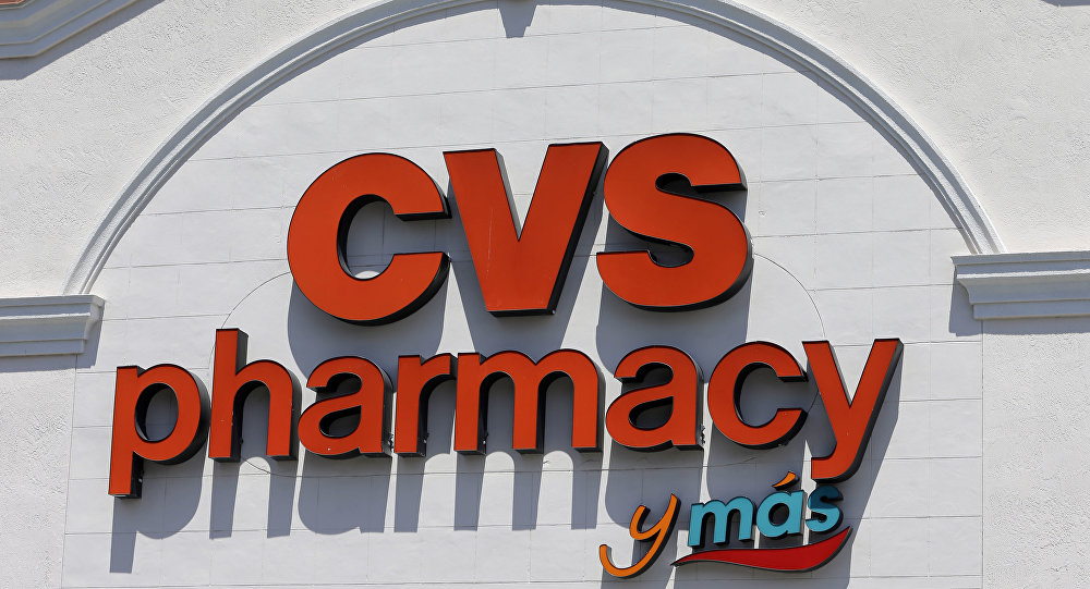 CVS pulls heartburn drugs because of cancer worries