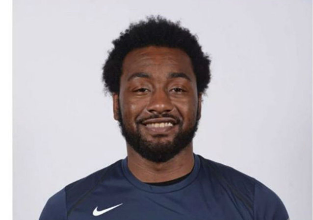 John Wall Team USA