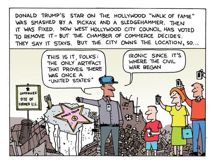 Hollywood Star Power