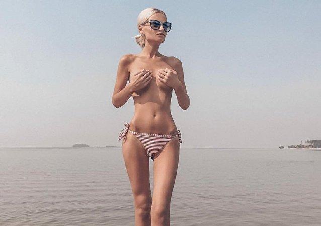 Yulia Kriger