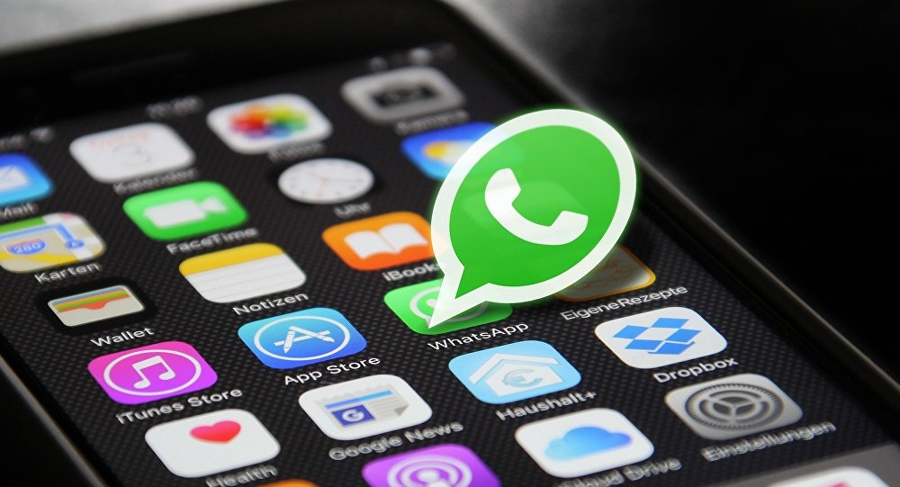 India's Top Court Issues Notice to Facebook, WhatsApp Over New Privacy Policy