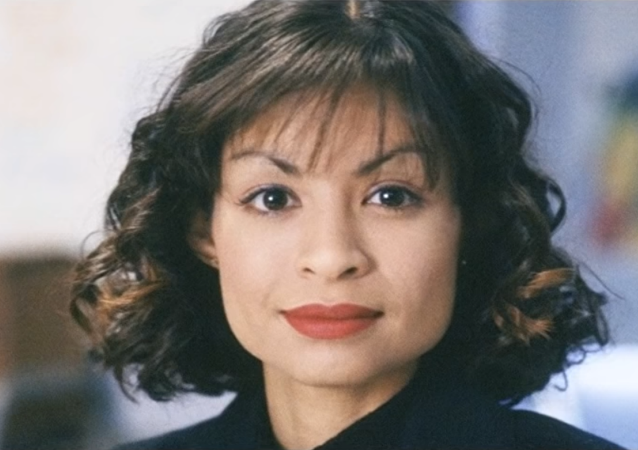 Actress Vanessa Marquez is shot dead by police in South Pasadena, California during a wellness check.