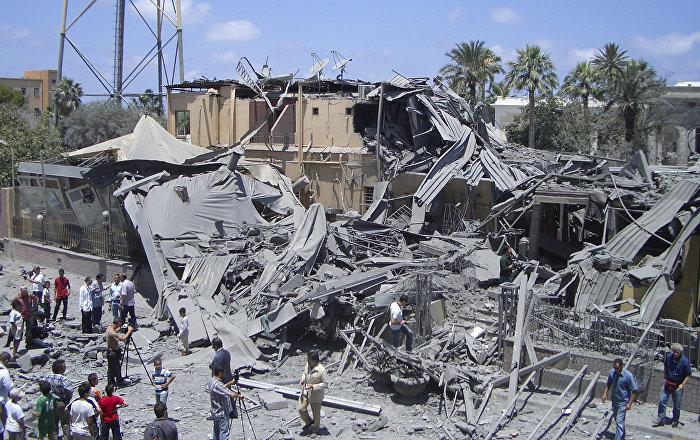 Norwegian Politicians Regret 2011 Libya Bombing as Report Finds It 'Ill-Advised'