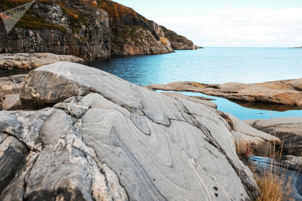 Murmansk Region: Captivating Sights of Russia's Northern Reaches