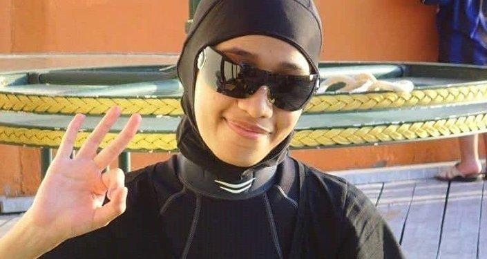 Mariam Hamed Ferdous