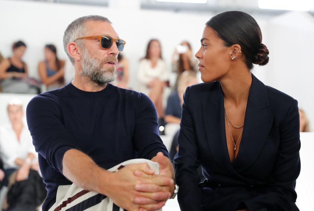 Bright Beauty: Women's Spring/Summer 2019 Fashion Week in Milan