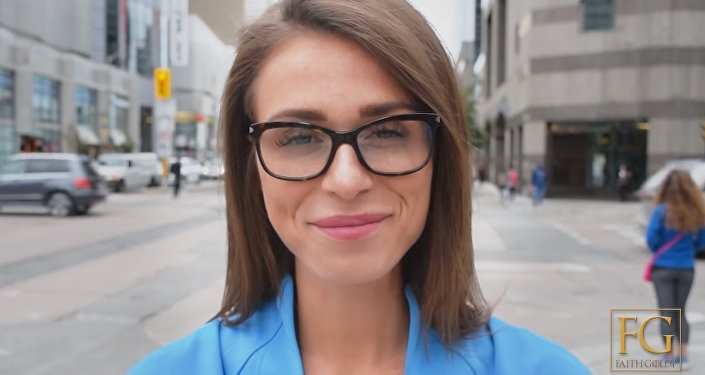 Faith J Goldy