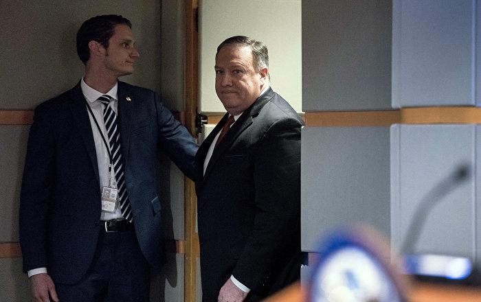 Pompeo-Guterres Talks on Wednesday Focus on Venezuela, North Korea – State Dept