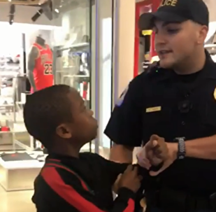Child rapper arrested at Georgia mall following confrontation with police officer