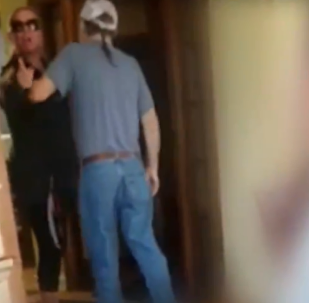 Woman launches verbal attack on restaurantgoers after hearing them speak Spanish