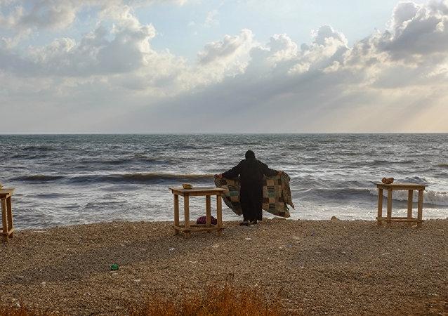 Syria, Tartus