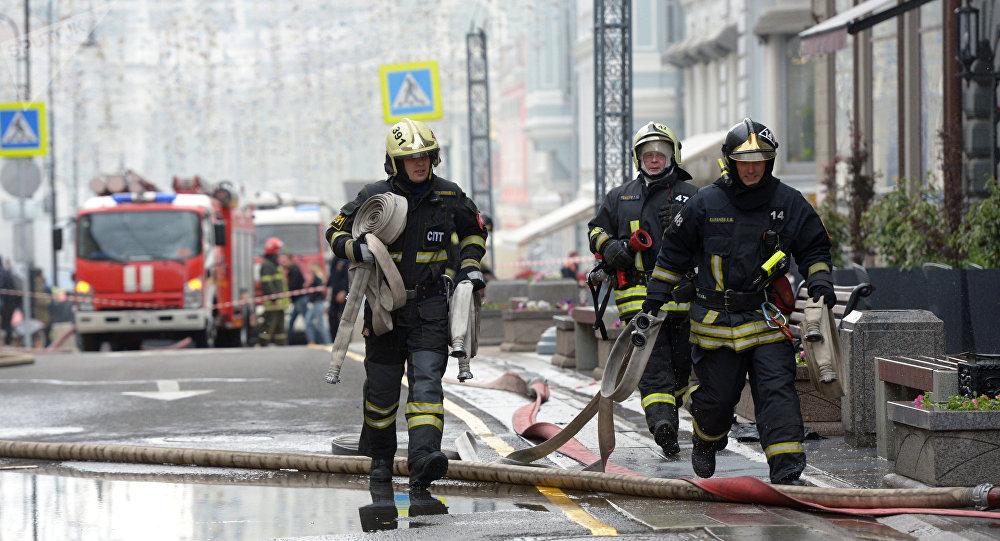 3 dead, 79 missing in Russian Federation apartment block explosion