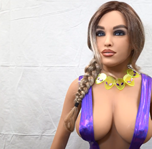 Sex robot brothel expected to open in West Hollywood, California, in 2019.