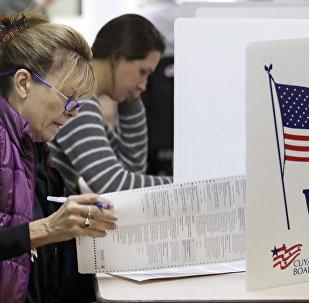 Election 2018 Ohio