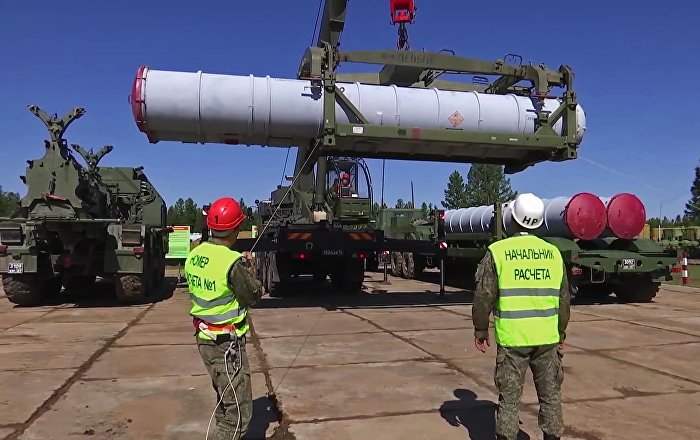 Russia Sends S-300 to Defend Syrian Soldiers, Not to Punish Israel - Ambassador