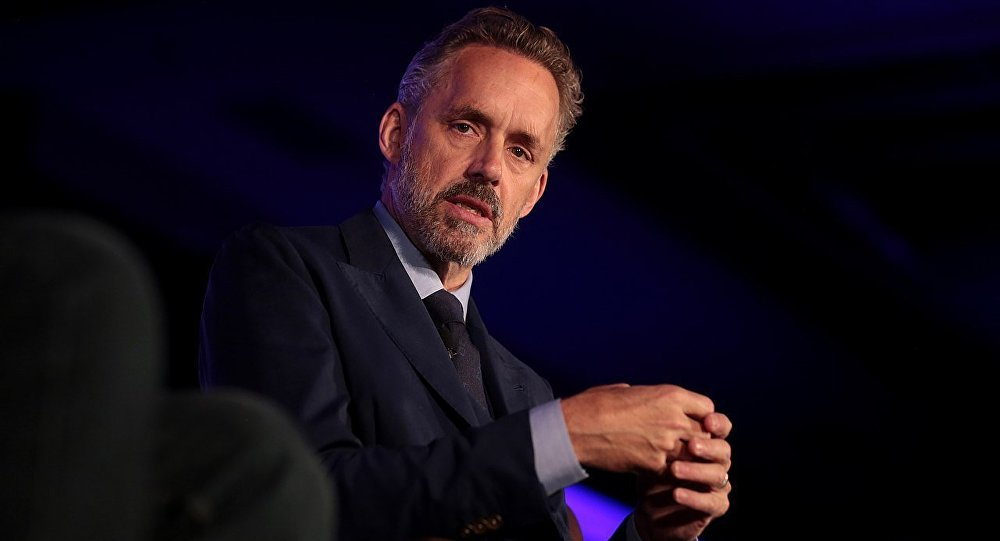 Psychology Guru Jordan Peterson Checks Into Rehab After Drug Treatment Amid Wife's Cancer Scare