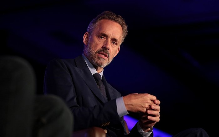 Finnish Study Validates Jordan Peterson's Take on Nordic Feminism