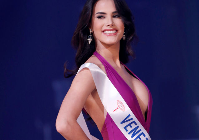 Smokin' Hot! Venezuela Wins Miss International Beauty Pageant 2018 in Japan