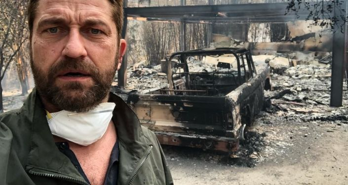 From the Stars to Ashes: Celebrities Affected by Californian Wildfires